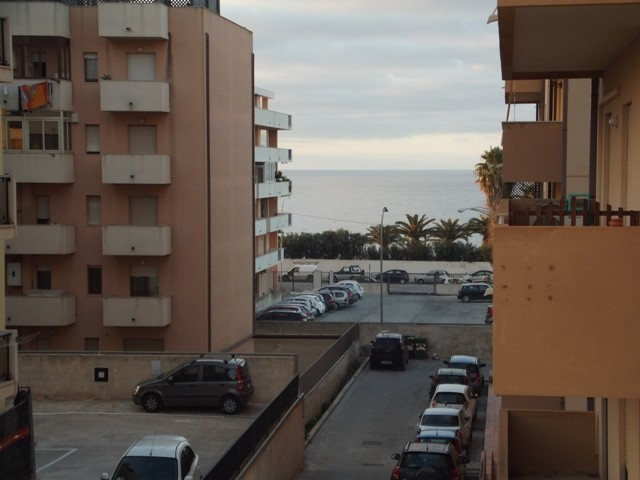 Appartamento in Viale Whitaker, Marsala