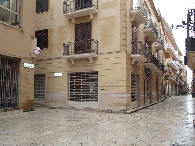 Negozio / Locale in affitto a Marsala, 1 locali, zona Località: CENTRO STORICO, prezzo € 2.500 | Cambio Casa.it
