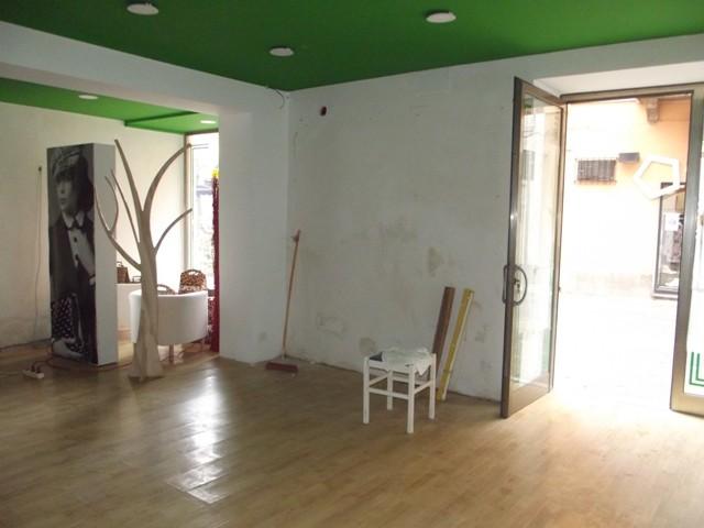 Negozio / Locale in affitto a Marsala, 2 locali, zona Località: CENTRO STORICO, prezzo € 1.700 | Cambio Casa.it