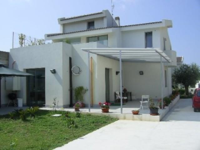 Villa in Contrada Colombaia Lasagna, Marsala