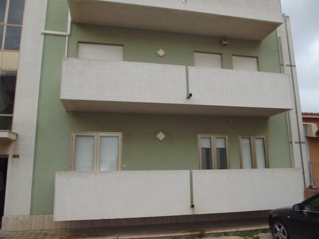 Appartamento vendita MARSALA (TP) - 4 LOCALI - 110 MQ
