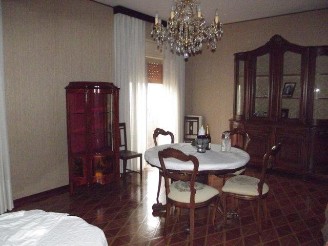 Appartamento in Via Pascasino, Marsala