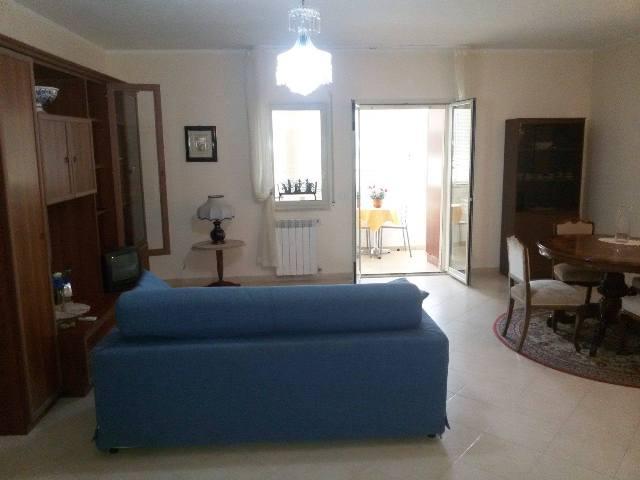 Appartamento in affitto a Marsala, 2 locali, zona Località: CENTRO, prezzo € 350 | Cambio Casa.it