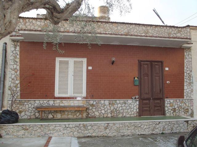 Soluzione Indipendente in vendita a Marsala, 4 locali, zona Località: LATO TRAPANI, prezzo € 40.000 | CambioCasa.it