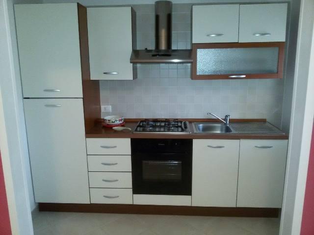 Appartamento in affitto a Marsala, 2 locali, zona Località: LATO SALEMI, prezzo € 350 | Cambio Casa.it