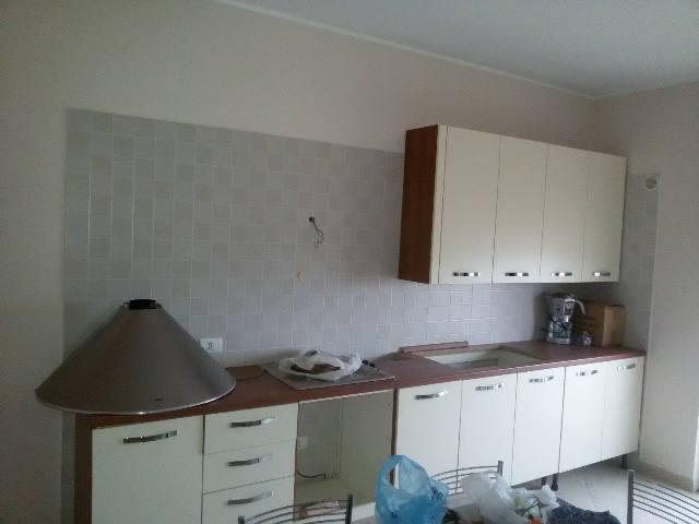 Appartamento in affitto a Marsala, 5 locali, zona Località: LATO SALEMI, prezzo € 450 | Cambio Casa.it