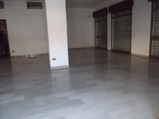 Negozio / Locale in affitto a Marsala, 1 locali, zona Località: CENTRO STORICO, prezzo € 500 | CambioCasa.it