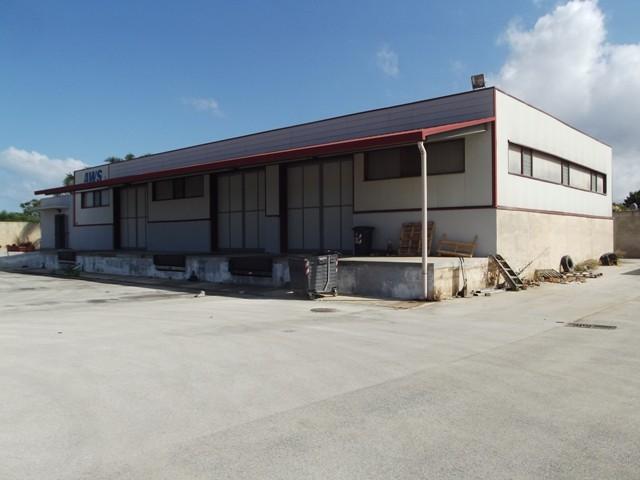 Capannone in vendita a Marsala, 1 locali, zona Località: LATO MAZARA, prezzo € 650.000 | Cambio Casa.it