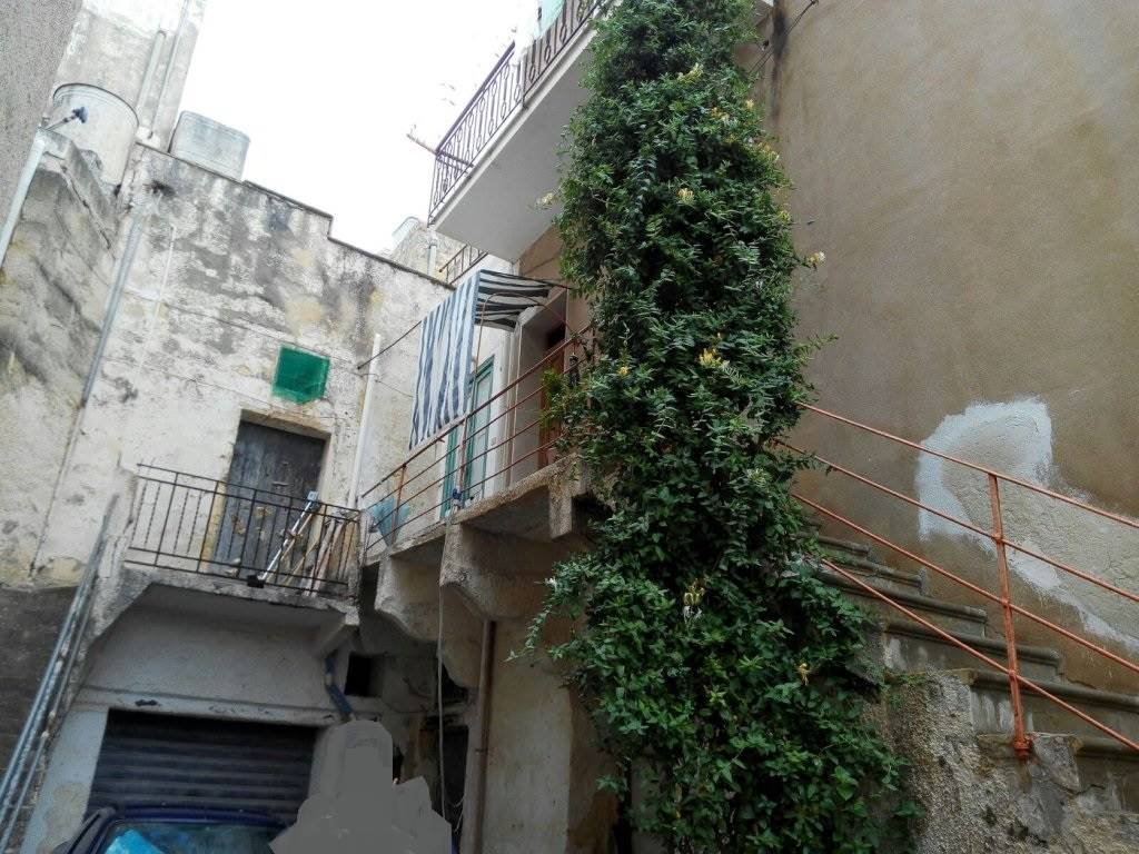 Soluzione Indipendente in vendita a Marsala, 4 locali, zona Località: CENTRO, prezzo € 30.000 | Cambio Casa.it