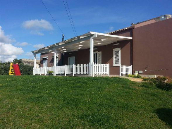 Villa in vendita a Marsala, 4 locali, zona Località: LATO SALEMI, prezzo € 145.000 | Cambio Casa.it