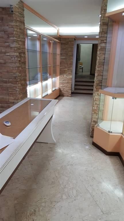 Negozio / Locale in affitto a Marsala, 2 locali, zona Località: CENTRO STORICO, prezzo € 900 | Cambio Casa.it