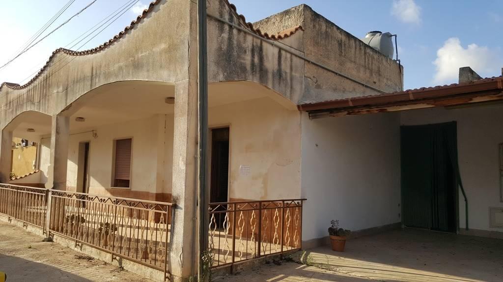 Casa singolaaMARSALA