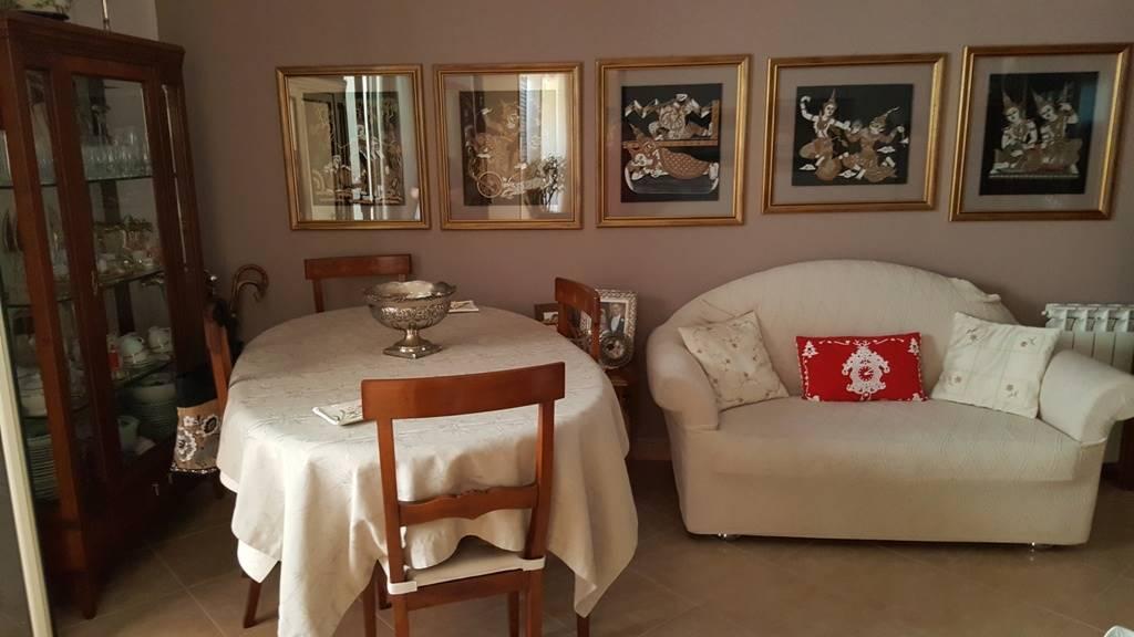 Appartamento in vendita a Marsala, 4 locali, zona Località: CENTRO STORICO, prezzo € 130.000   Cambio Casa.it