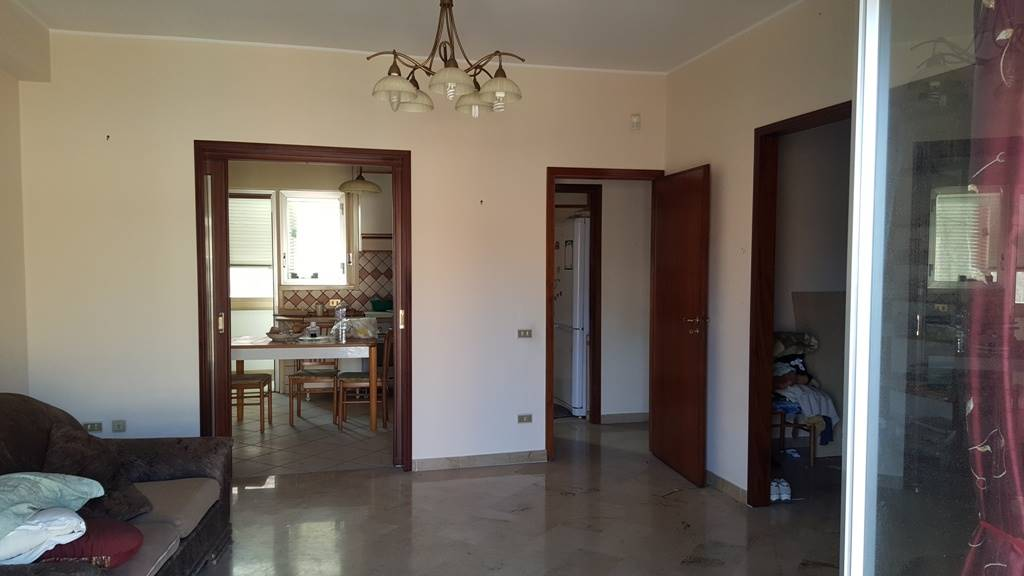 Appartamento in vendita a Marsala, 5 locali, zona Località: CENTRO, prezzo € 170.000 | Cambio Casa.it