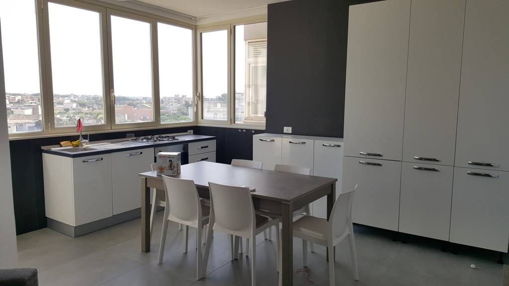 Appartamento in affitto a Marsala, 3 locali, zona Località: LATO MAZARA, prezzo € 450 | CambioCasa.it