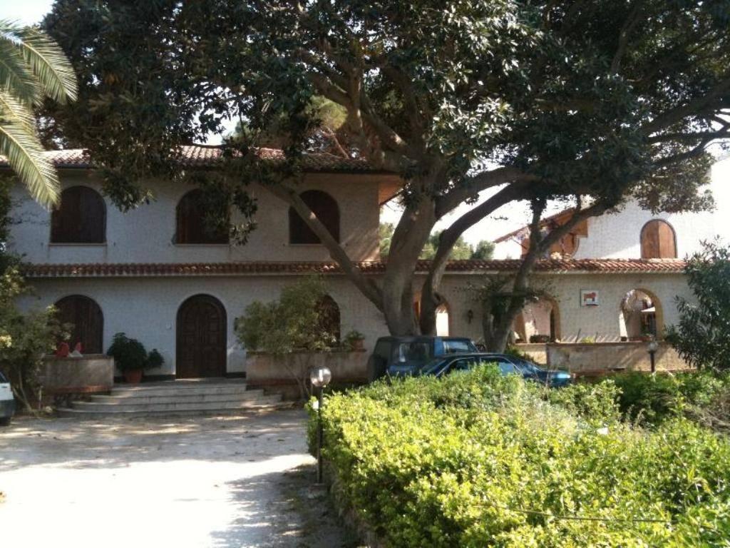 Villa in affitto a Marsala, 5 locali, zona Località: LATO TRAPANI, prezzo € 500 | Cambio Casa.it