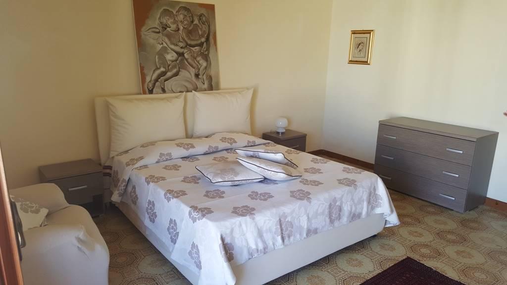 Appartamento in affitto a Marsala, 5 locali, zona Località: CENTRO STORICO, prezzo € 500 | Cambio Casa.it