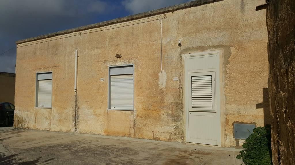 Soluzione Indipendente in vendita a Marsala, 4 locali, zona Località: LATO TRAPANI, prezzo € 35.000   CambioCasa.it