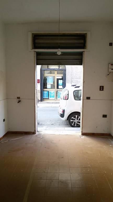 magazzino-deposito  in Vendita a Marsala