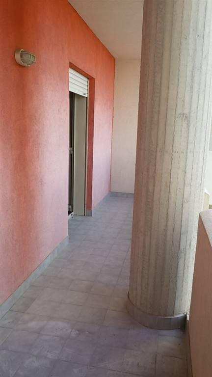 Appartamento in affitto a Marsala, 8 locali, zona Località: LATO SALEMI, prezzo € 420 | CambioCasa.it