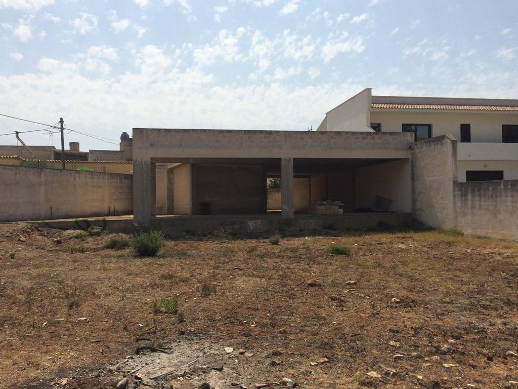 Villa in vendita a Marsala, 5 locali, zona Località: LATO TRAPANI, prezzo € 140.000 | CambioCasa.it