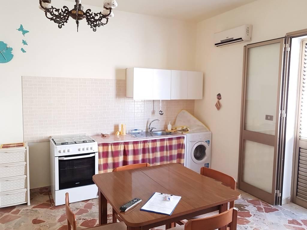 Soluzione Indipendente in affitto a Marsala, 2 locali, zona Località: LATO TRAPANI, prezzo € 300 | CambioCasa.it