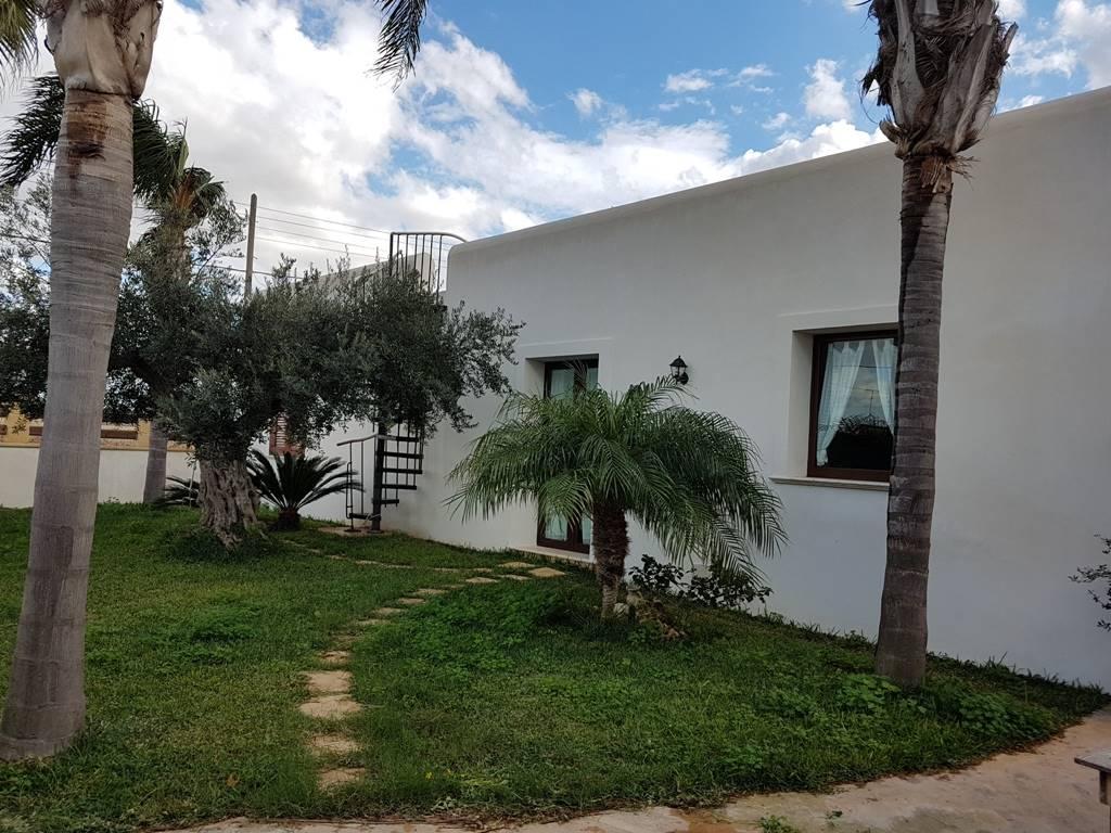 Villa-Villetta  in Vendita a Marsala