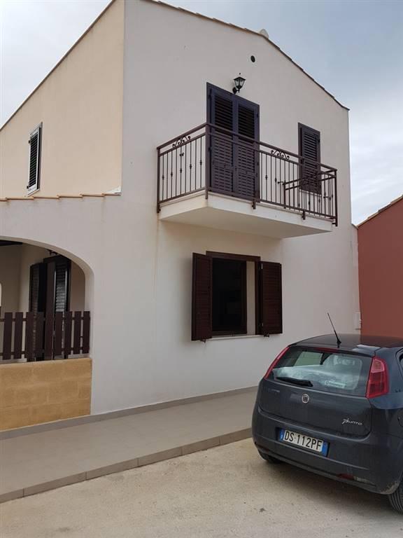 Villa in affitto a Marsala, 5 locali, zona Località: LATO TRAPANI, prezzo € 500 | CambioCasa.it