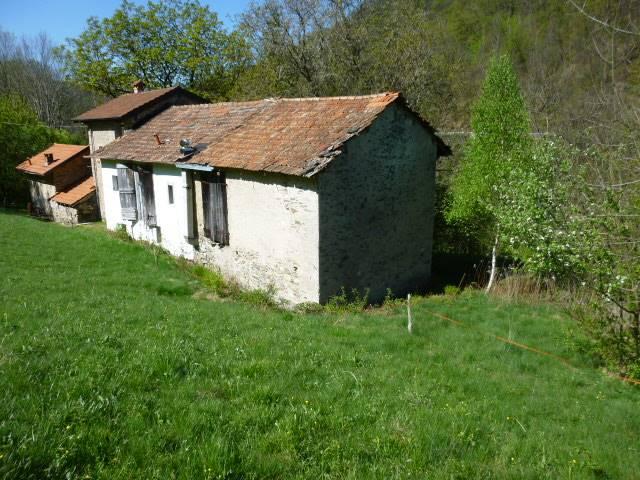 Rustico / Casale in vendita a Brovello-Carpugnino, 2 locali, prezzo € 18.500 | CambioCasa.it