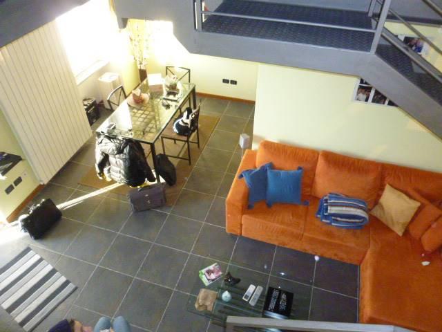Attico / Mansarda in vendita a Gattico, 2 locali, prezzo € 75.000 | Cambio Casa.it
