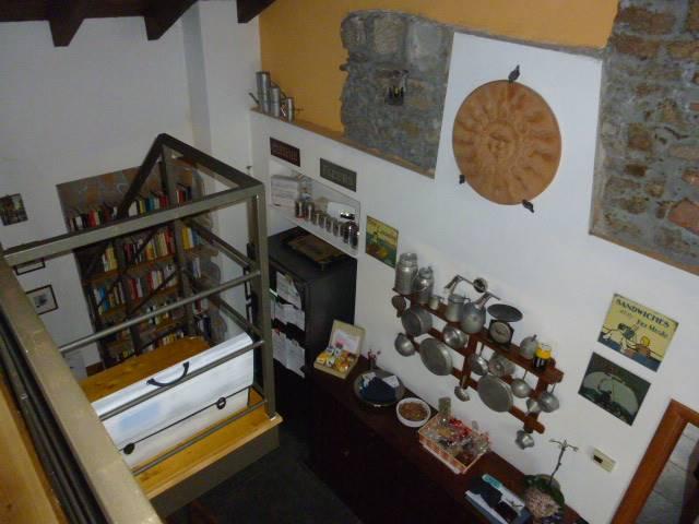 Attico / Mansarda in vendita a Gattico, 3 locali, prezzo € 99.500 | Cambio Casa.it