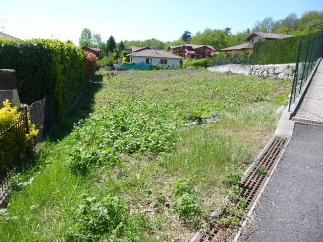 Terreno Edificabile Residenziale in vendita a Paruzzaro, 9999 locali, prezzo € 124.000   CambioCasa.it