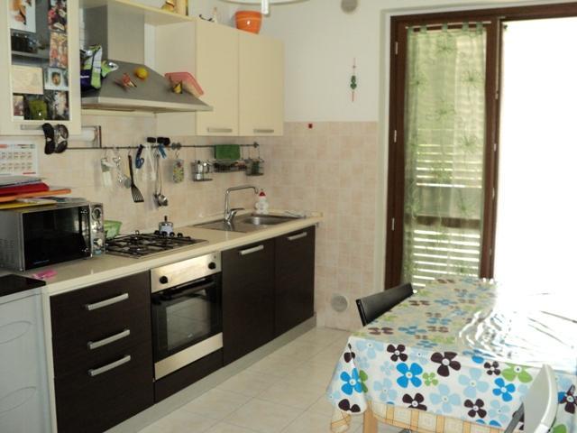 Casa Indipendente vendita MONTEMAGGIORE AL METAURO (PU) - 3 LOCALI - 50 MQ