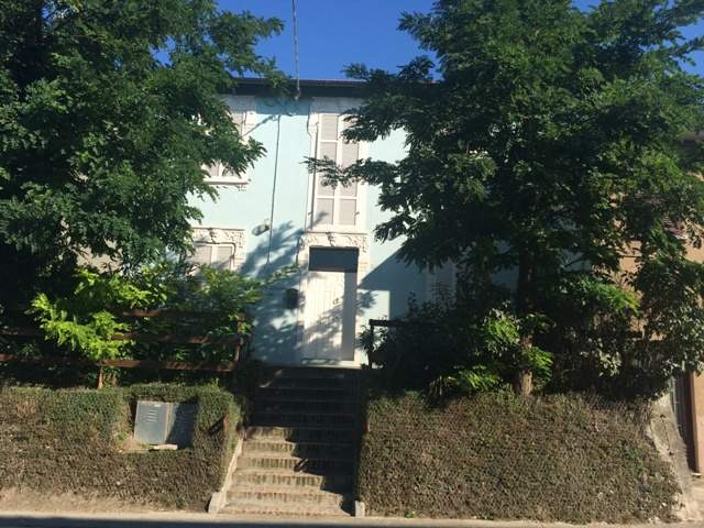 Casa Indipendente vendita SAN COSTANZO (PU) - 5 LOCALI - 170 MQ