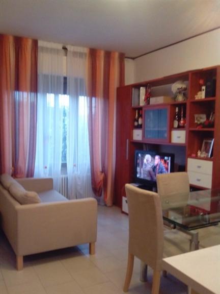 Bilocale in Via Pierelli 6c, Senigallia