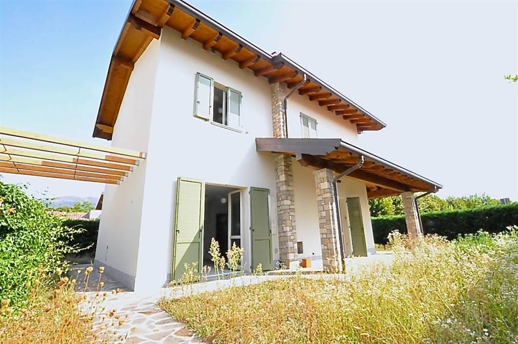 Villa-Villetta Vendita Mapello