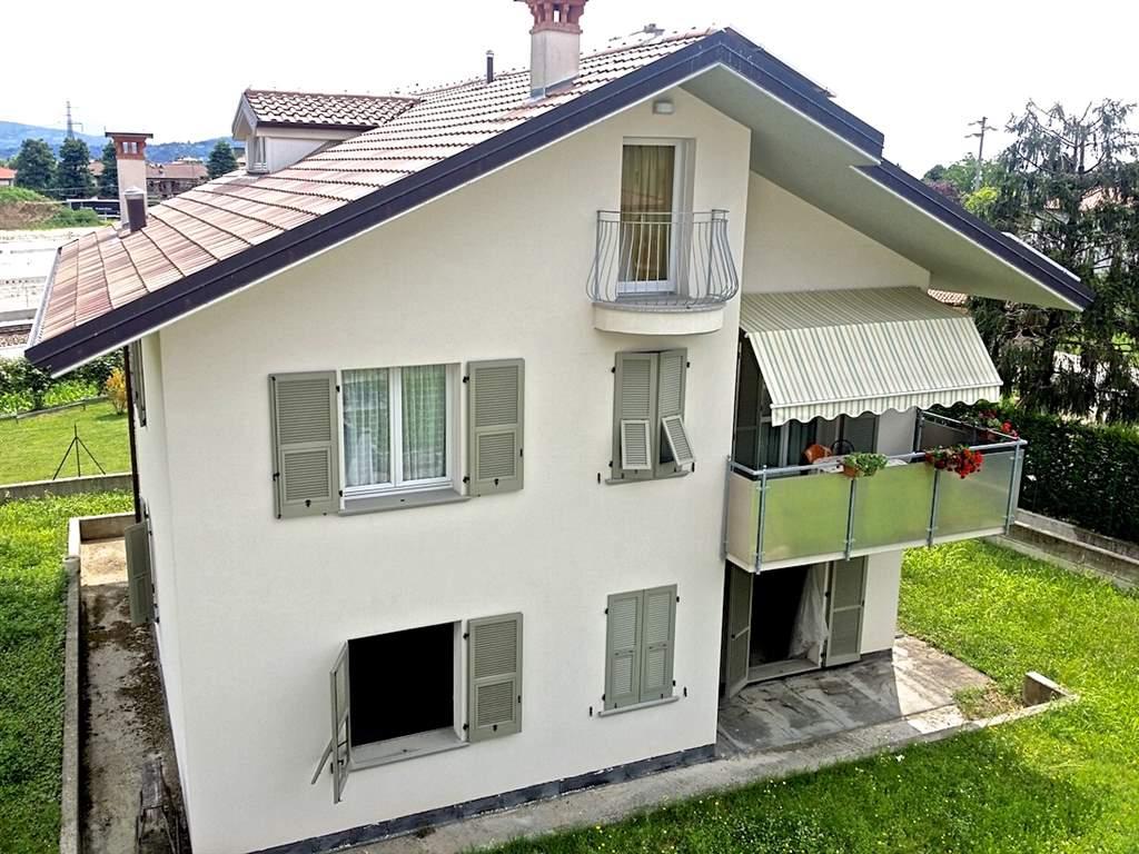 Case ambivere compro casa ambivere in vendita e affitto for Case in affitto provincia di bergamo