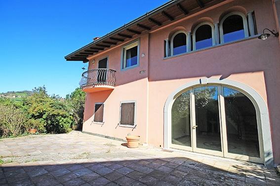Case cenate sotto compro casa cenate sotto in vendita e for Affitto villa bergamo