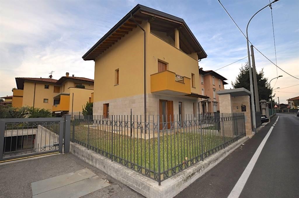 Villa-Villetta Vendita Ponte San Pietro