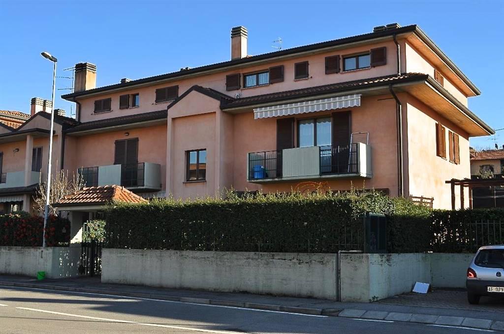 Appartamento  in Affitto a Villa D'Adda