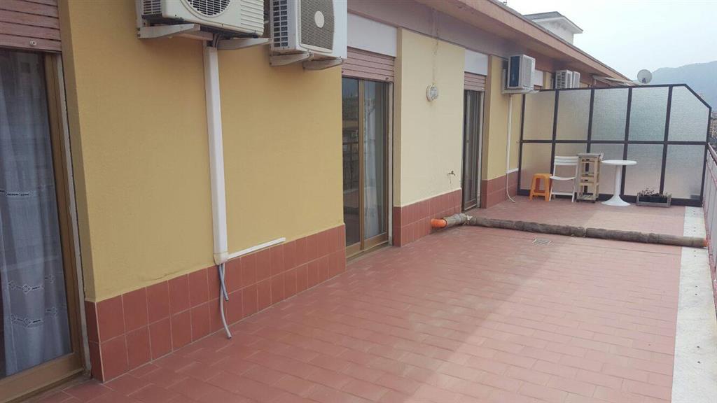Attico, Noce, Palermo, in ottime condizioni
