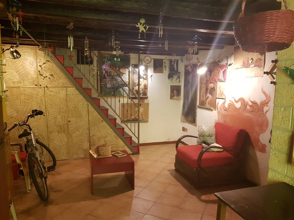Soluzione Indipendente in vendita a Palermo, 2 locali, zona Zona: Maqueda, prezzo € 57.000 | CambioCasa.it