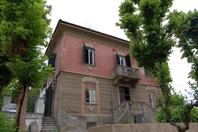 Villa-Villetta Vendita Mombaruzzo
