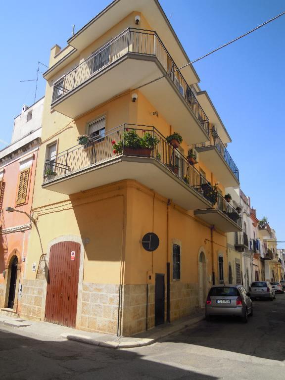 Casa singola in Via Fornaciari, Palo Del Colle