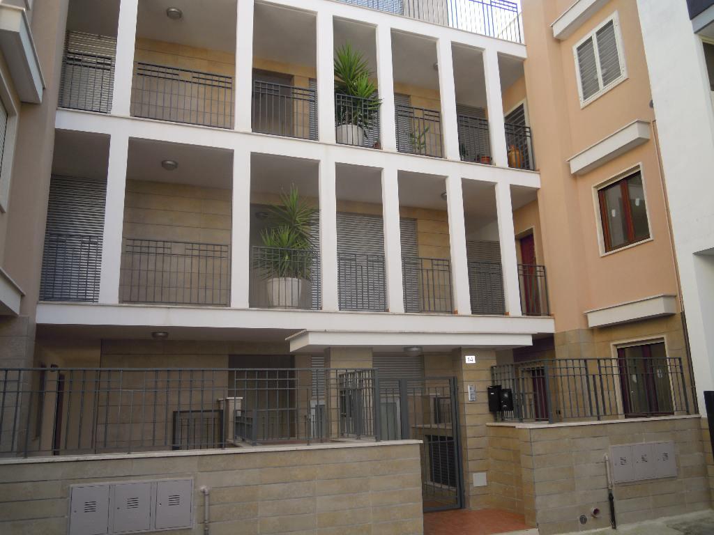 Appartamento in vendita a Palo del Colle, 4 locali, prezzo € 170.000 | Cambiocasa.it