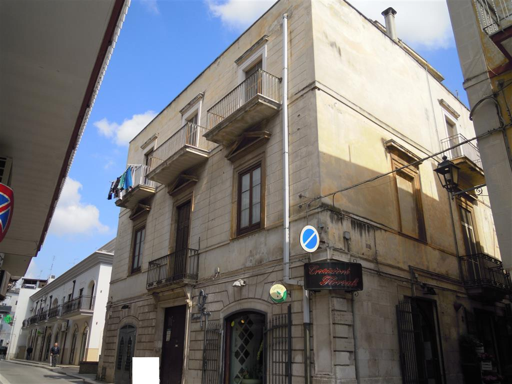 Appartamento in Via Alcide De Gasperi, Palo Del Colle