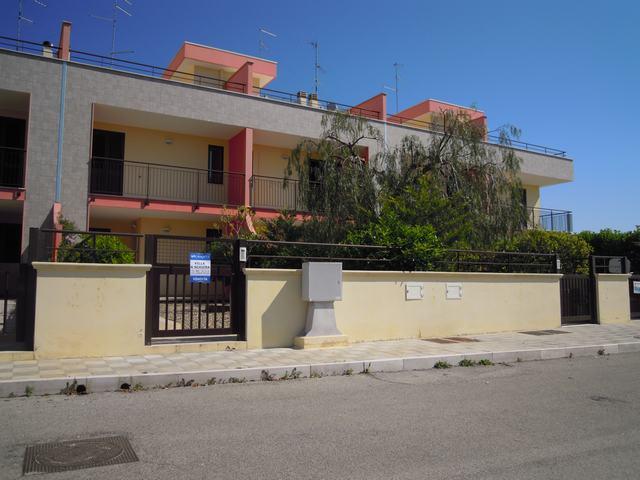 Villa a Schiera in vendita a Palo del Colle, 4 locali, prezzo € 200.000   Cambiocasa.it