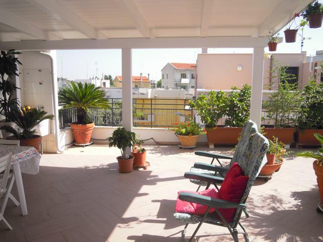 Casa singola in Via Bovio, Palo Del Colle