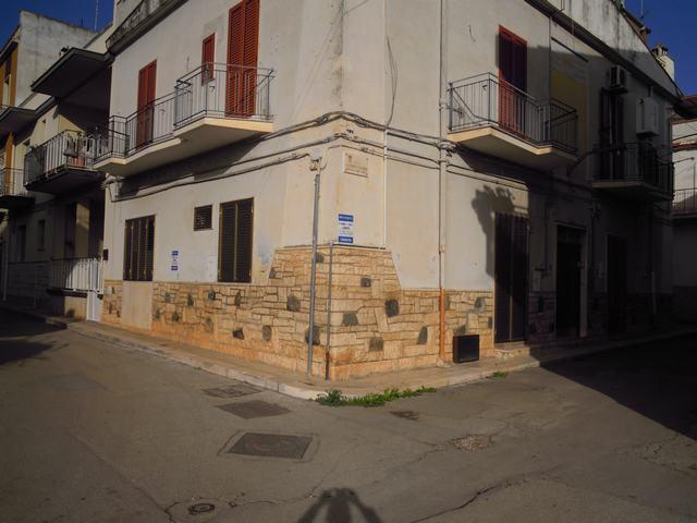 Casa singola in Via Giorgio La Pira, Palo Del Colle