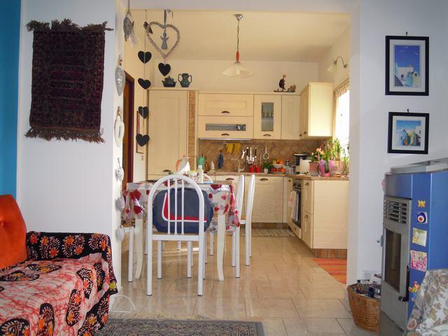 Soluzione Indipendente in vendita a Palo del Colle, 3 locali, prezzo € 95.000   Cambiocasa.it